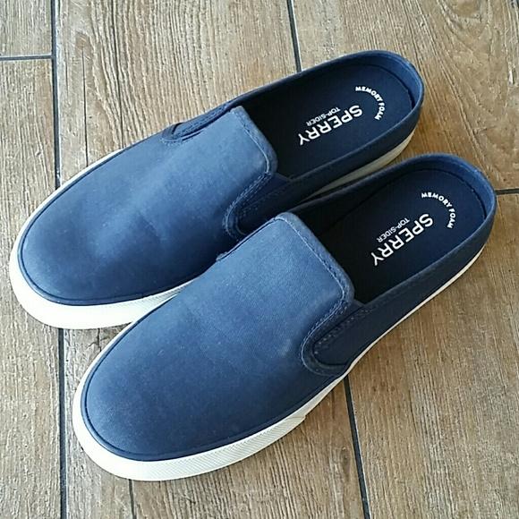 Sperry Shoes | Nwot Pier Randi | Poshmark